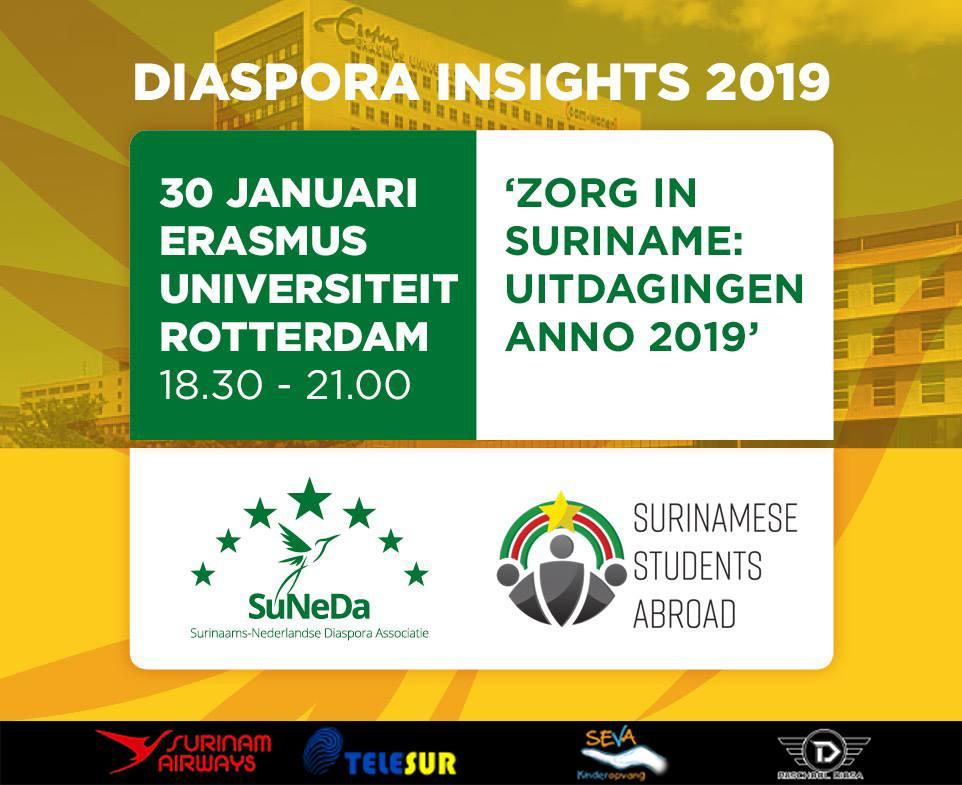 Diaspora Insights 2019