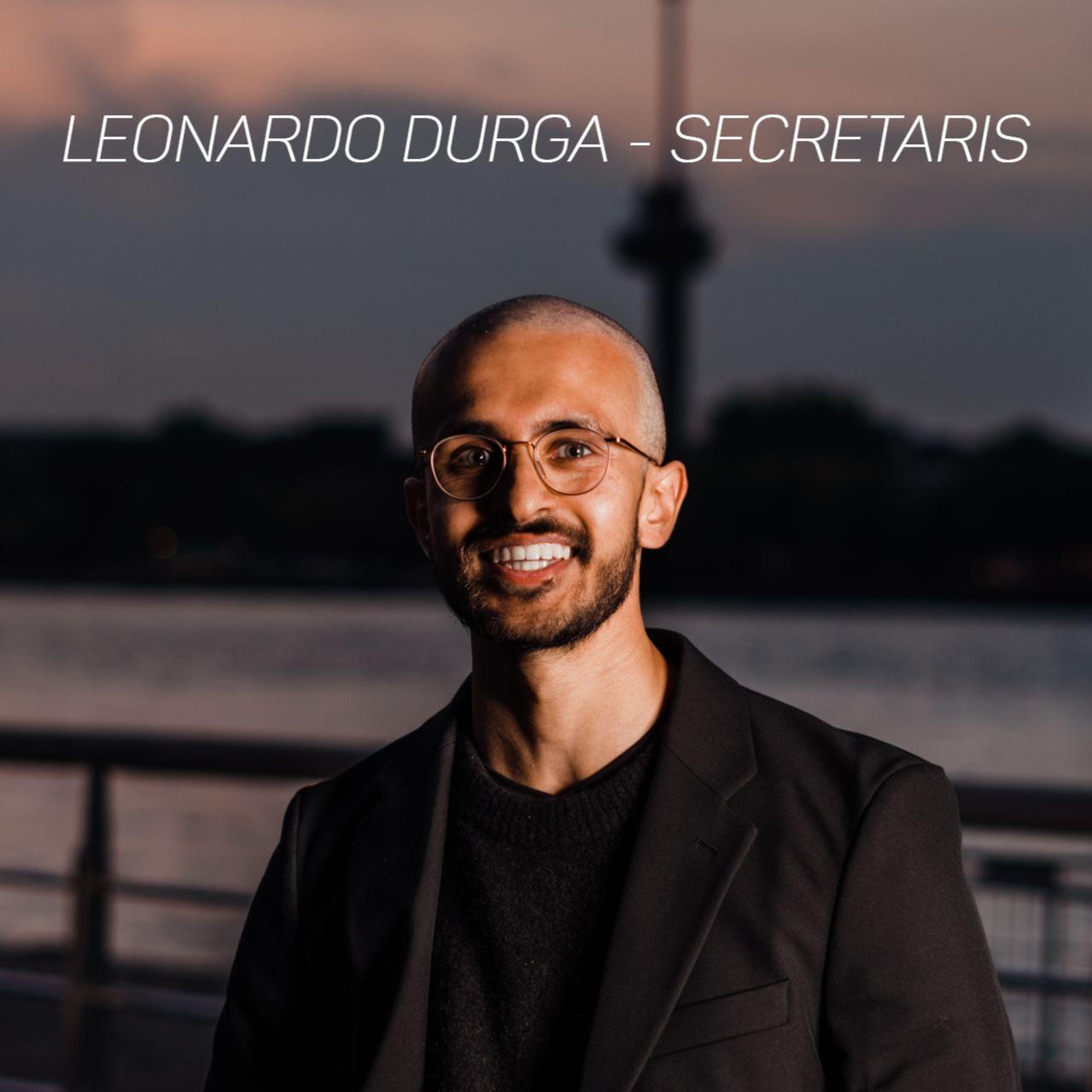 Leonardo Durga