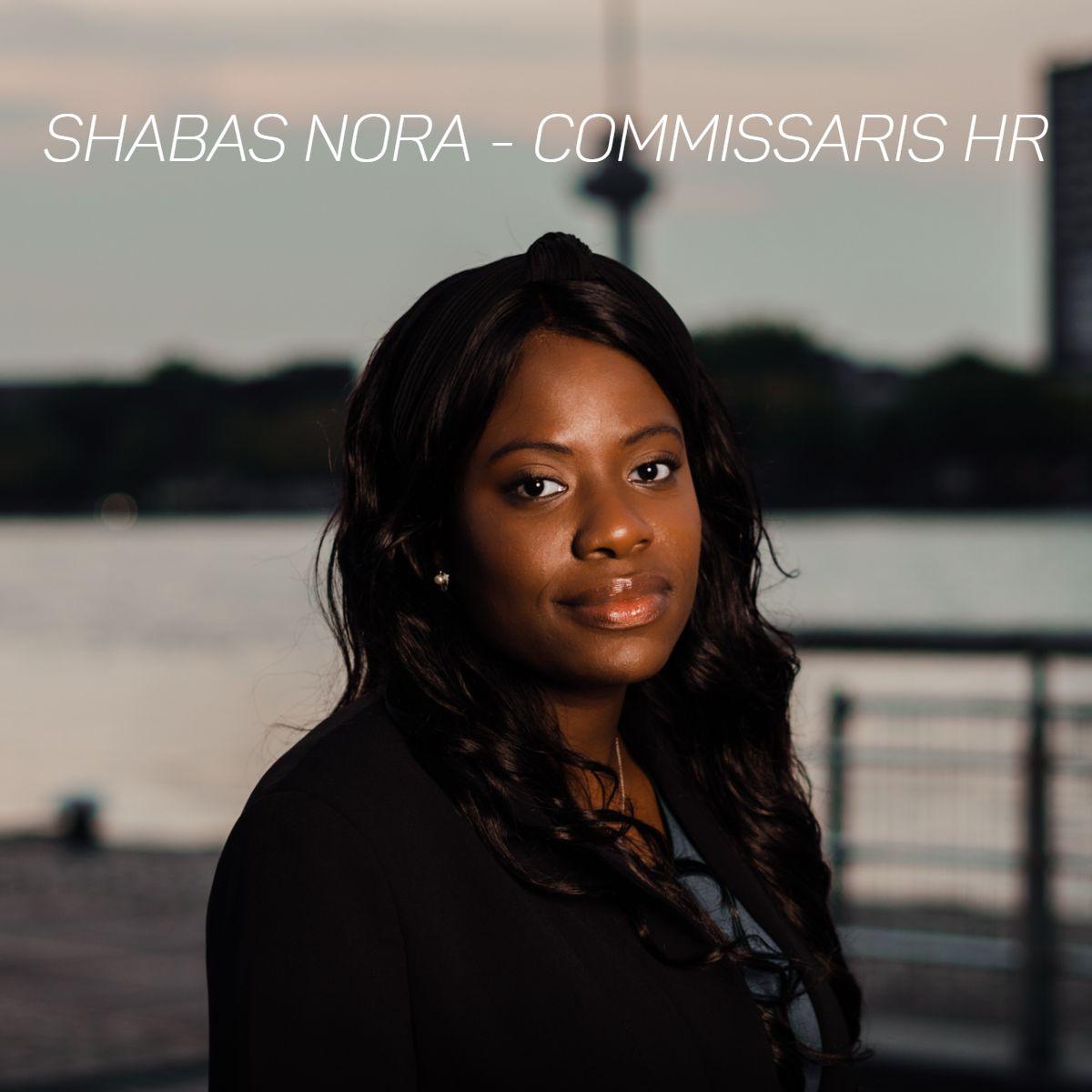 Shabas Nora