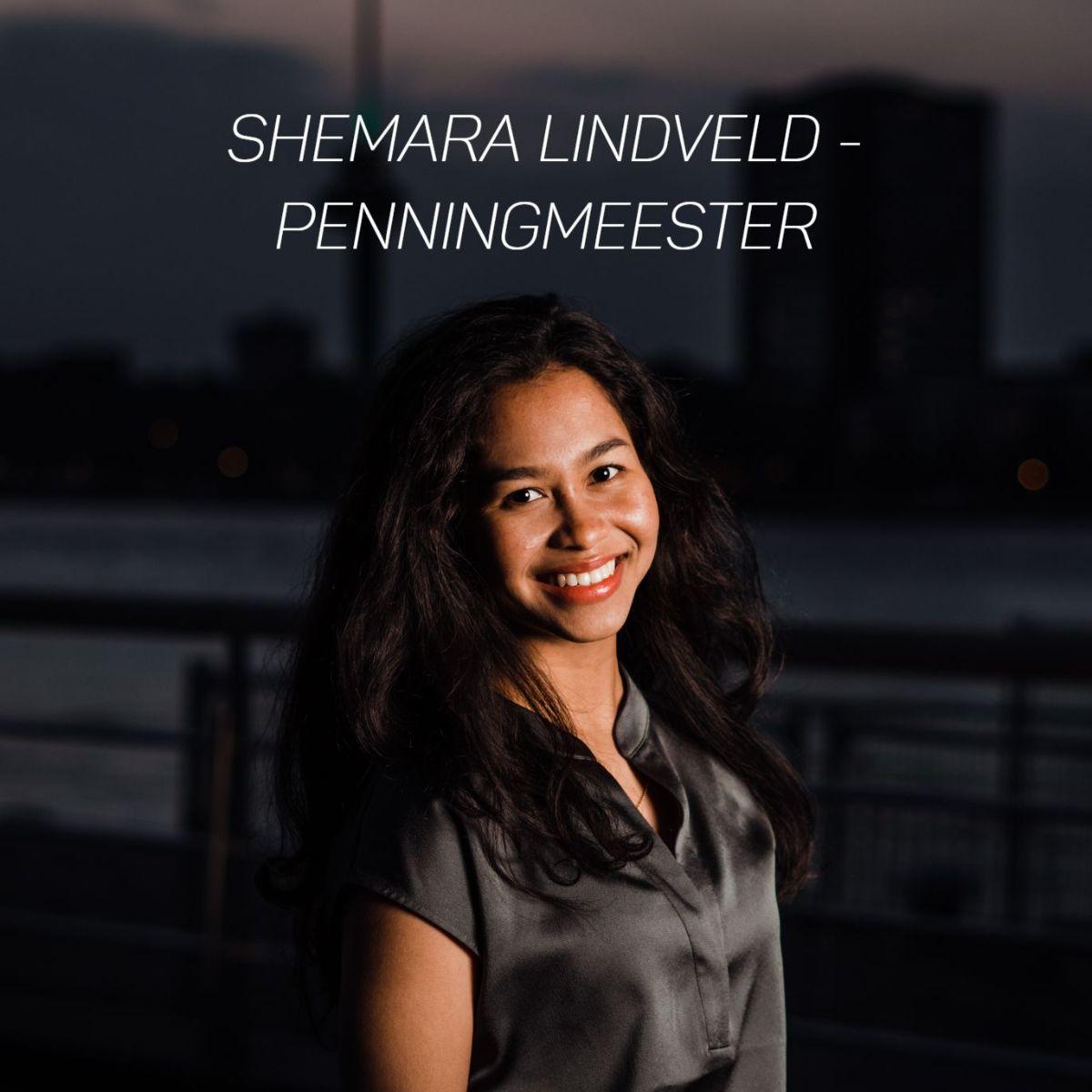 Shemara Lindveld