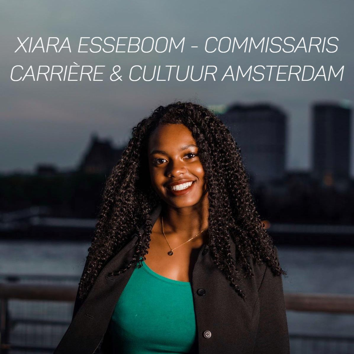 Xiara Esseboom